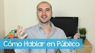 Download Cómo Hablar en Público (y perderle el miedo) Video