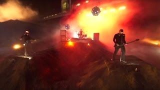 Download MUSE - Revolt [360° Music Video] Video