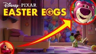 Download Pixar Movie Easter Eggs   Pixar Did You Know Video