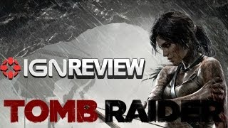 Download Tomb Raider Review (2013) Video