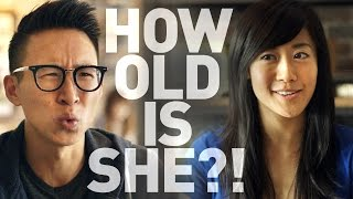 Download How Old Is She?! Video