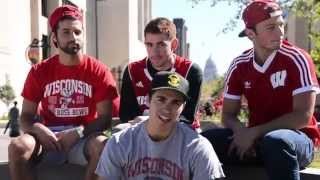 Download graymarker- If You're a Badger (University of Wisconsin Anthem) Video