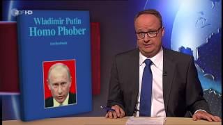 Download Heute-Show ZDF HD 31.01.2014 - Folge 137 Video