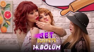 Download Jet Sosyete 14. Bölüm (Tek Parça Full HD) Video