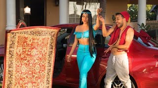 Download Aladdin Gets a Car! | Anwar Jibawi & Inanna Sarkis Video