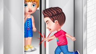 Download Kids Learn Safety | Lift Safety For Kids - Accident Prevention | Lift Safety Knowledge for kids Video