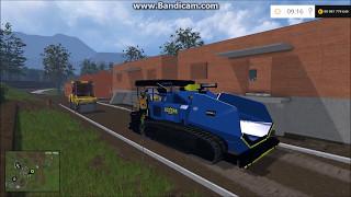 Download Farming Simulator 2015 | Map Daltix V2 Travaux Publics | Épisode 15 Video