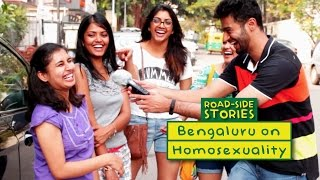 Download Bengaluru On Homosexuality - Road Side Stories | Put Chutney Video