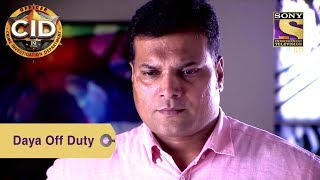 Download Your Favorite Character | Daya Off Duty | CID Video
