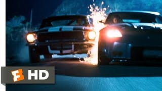 Download The Fast and the Furious: Tokyo Drift (10/12) Movie CLIP - The Race Begins (2006) HD Video