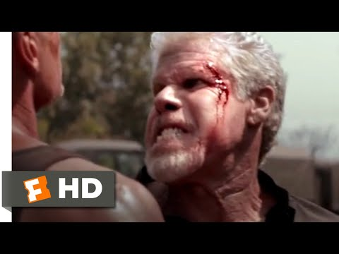 Skin Trade (2015) - Brutal Fight Scene (10/10) | Movieclips