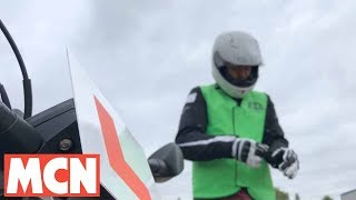 Download Completing your motorcycle CBT | New Rider | Motorcyclenews Video