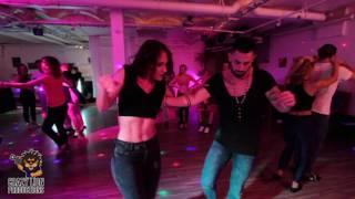 Download Daniel & Desirée - Social @ B&K Weekend Stockholm Video
