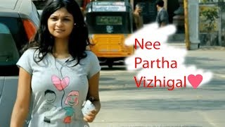Download Touching Love Story Of A Couple's Relationship - Tamil Romantic Short Film - Nee Partha Vizhigal Video