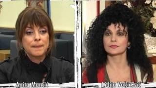 Download DVOUGAO 062 Anita Mančić - Lidija Vukićević (april 2008) Video