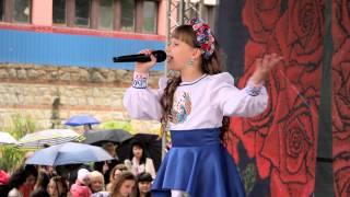 Download Каролінка Паранюк - Пісня про Бабусю Video
