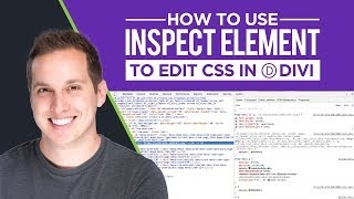 Download How to use Inspect Element to edit CSS in Divi Video