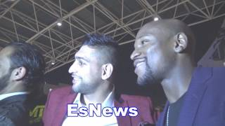 Download Floyd Mayweather Happy Bday TBE Turns 40 Today - esnews boxing Video