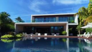 Download Modern Pine Tree Home Miami Beach - The Jills - Lifestyle Production Group Video