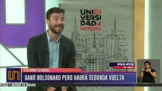 Download Cómo afectará a la Argentina una posible victoria de Bolsonaro en el balotaje Video