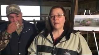 Download Michigan Ag Community Wildfire Relief Fund Video - Jamie Clover Adams, MDARD Video