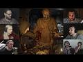 Download ″Реакции Летсплейщиков″ на Отрезание Руки Лукаса из Resident Evil 7 Video