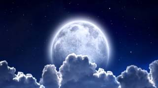Download Full Moon - Powerful Lunar Sleep Guided Meditation (Super Moon) Video