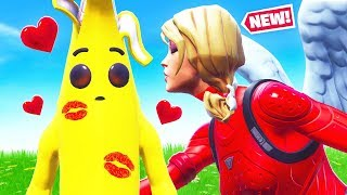 Download SOLVE the LOVE STORY *NEW* Game Mode in Fortnite Battle Royale Video