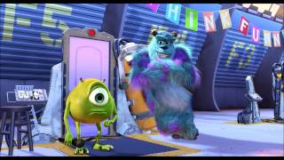 Download ending monsters inc Video