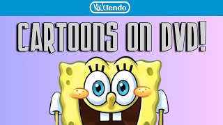 Download The Good and Bad of Cartoons on DVD! Video