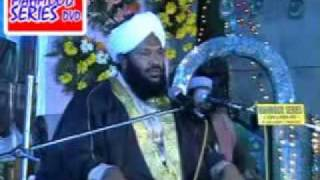 Download Respect & Ishq e Nabi by Allama Ahmed Naqshbandi part 1/2 Video