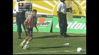 Download Final Invierno 1998 - Chivas Vs. Necaxa (0-2) ***Futbol Retro*** Video