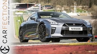 Download 2017 Nissan R35 GT-R: Almost Too Good - Carfection Video