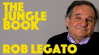 Download DP/30: The Jungle Book, Rob Legato Video