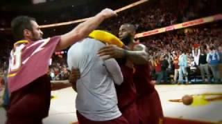 Download Cavaliers-Warriors Get Set to Face Off Monday on TNT Video