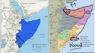 Download Where are the Somalis? A quick tour of Somalis in the Horn of Africa. Video