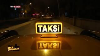Download TRT HABER GECE ÇALIŞANLAR - TAKSİ ŞOFÖRLERİ Video