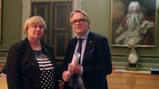 Download Lunds universitets strategiska plan 2017-2026 Video