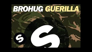 Download BROHUG - Guerilla Video