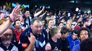 Download Melbourne Victory v Perth Glory Elimination Final - North Terrace Video