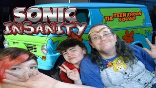 Download Sonic Insanity Chris Chan and The Teen Troon Squad Mystery (FIXED VERSION) Video