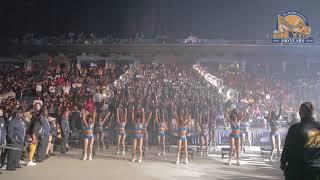 Download NCAT - Spirit Mix Round (GHOE Band Battle vs NSU) Video