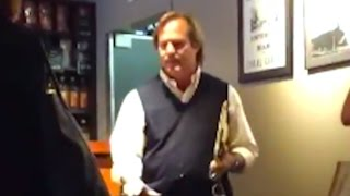 Download Trump Supporter Has Meltdown Over Delayed Coffee (VIDEO) Video