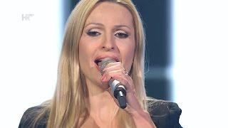 """Download Ivana Sutlović: """"Thunderstruck"""" - The Voice of Croatia - Season2 - Blind Auditions2 Video"""