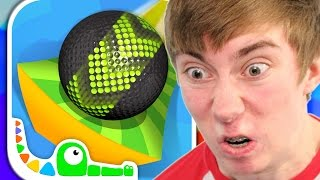 Download IRON BALL RIDE (iPhone Gameplay Video) Video