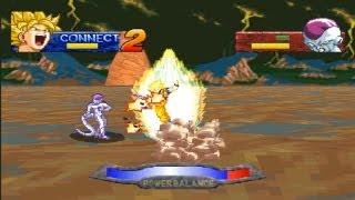 Download Dragon Ball Z Legends Z Fighters vs Frieza (Namek Saga) Video