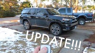 Download 2018 4Runner Limited Update!!! MUST WATCH!!!!! Video
