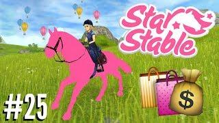 Download Weer een nieuw paard kopen + overbeladen! | Star Stable #25 Video