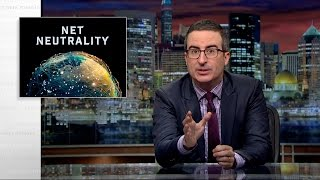 Download Net Neutrality II: Last Week Tonight with John Oliver (HBO) Video