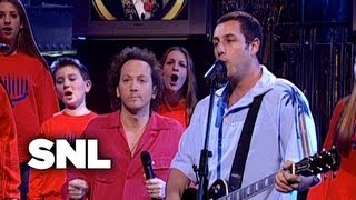 Download Cold Opening: The Chanukah Song - Saturday Night Live Video